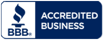 Better Business Bureau (BBB) Logo | Benchmark Land Services Associations and Certifications