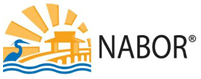 NABOR Logo | Benchmark Land Services Associations and Certifications